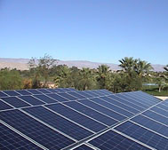 Solar Panel collect the power of the Sun and allow us to use clean energy to power our homes and businesses